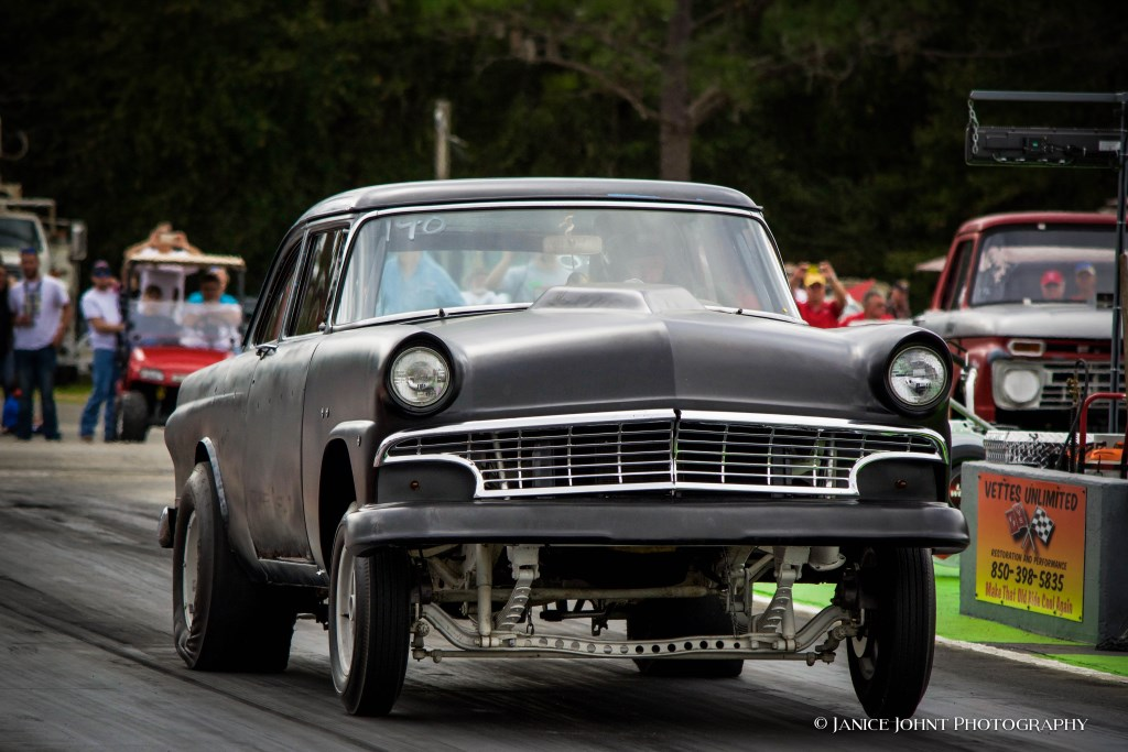 NOSTALGIA DRAG WORLD - Gasser Blowout 5 at Emerald Coast ...