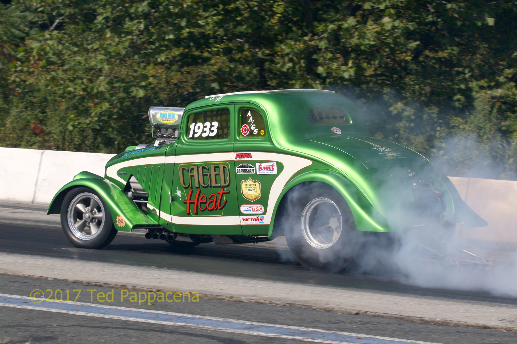 NOSTALGIA DRAG WORLD - Ninth Annual Dover Dragstrip Reunion Words ...